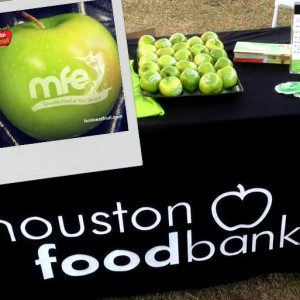 Houston Marathon apples for runners Fun to Eat Fruit
