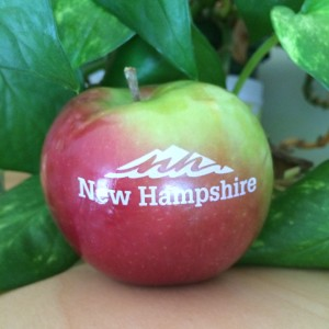NH Tourism #NHMADE Fun to Eat Fruit