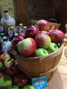 NH Chronicle apples Fun to Eat Fruit