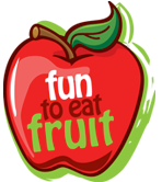 Fun to Eat Fruit – Logo Branded Fruit
