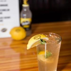Fun to Eat Fruit Lemons Branded for Mikes Lemonade