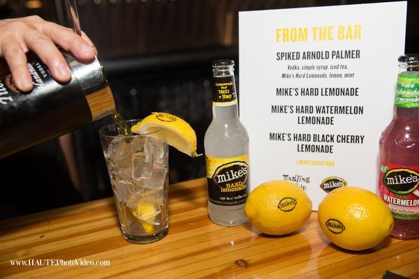 Fun to Eat Fruit lemons garnish cocktails!