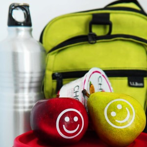 Fun to Eat Fruit for lunchboxes