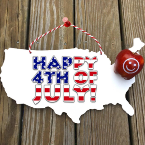 Happy 4th from Fun to Eat Fruit of NH