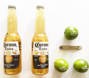 Fun to Eat Fruit limes for your Coronas