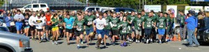 Connors Climb 5K Exeter NH Suicide Prevention