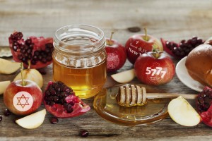 Rosh Hashanah Apples by Fun to Eat Fruit