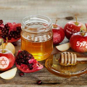 Rosh Hashanah Apples by Fun to Eat Fruit